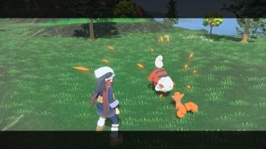 Légendes Pokémon Arceus (35)