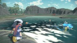 Légendes Pokémon Arceus (57)