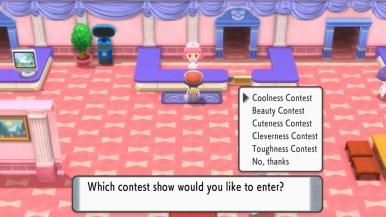 Pokémon Diamant Étincelant, Pokémon Perle Scintillante (12)