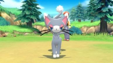 Pokémon Diamant Étincelant, Pokémon Perle Scintillante (23)