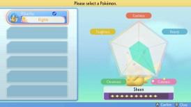 Pokémon Diamant Étincelant, Pokémon Perle Scintillante (9)