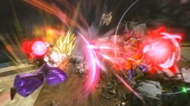 Dragon Ball Xenoverse 2 -1