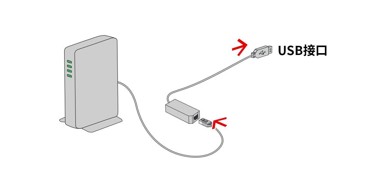 有線網路連接設定|Nintendo Switch支援資訊|Nintendo