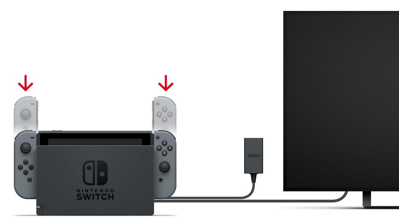 充電方法|Nintendo Switch支援資訊|Nintendo