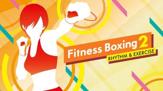 在家中爽快地鍛鍊!《Fitness Boxing 2: Rhythm & Exercise》決定發售! | 任天堂(香港)有限公司網站