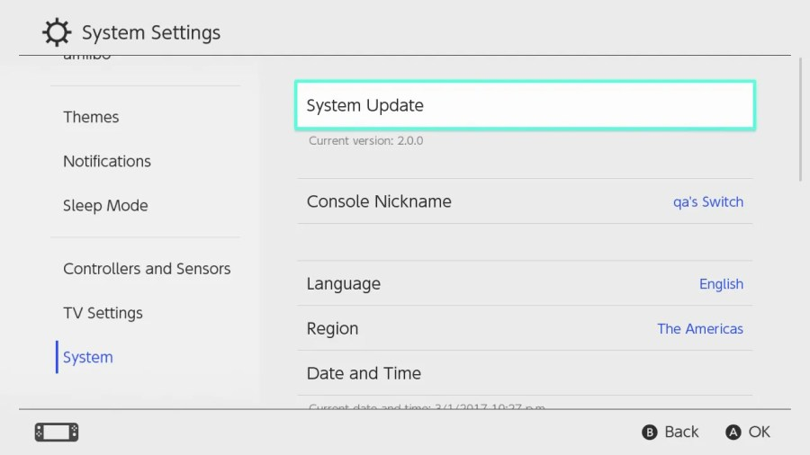 Firmware Version 5.0.2