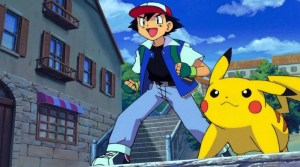 Pokémon Sun & Moon Registered