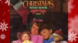 Sears Wish Book Features NES & More Exciting Toys