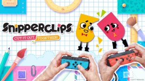 Snipperclips Getting Pro Controller Support
