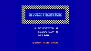 Excitebike (NES) Game Hub
