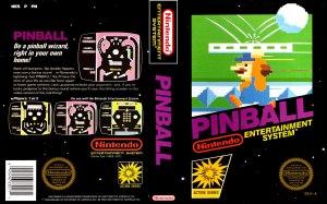 Pinball Box