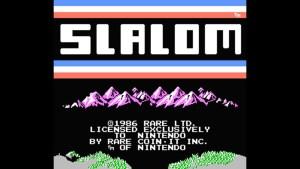Slalom (NES) Game Hub