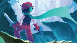 Cave Story+ Coming To Switch