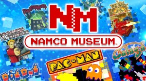 Namco Museum Includes Pac-Man VS.; Coming To Switch On July 28