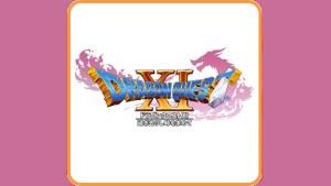 Dragon Quest XI (Switch) Game Hub