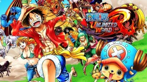 One Piece: Unlimited Red Deluxe Edition Coming To Switch