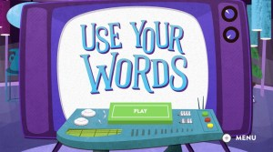 Use Your Words Preview