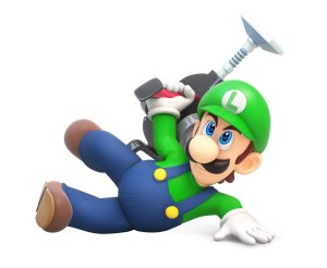Mario+Rabbids-Luigi