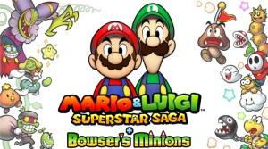Mario & Luigi Holiday Commercial
