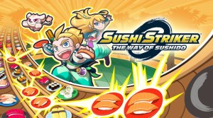 Nintendo Digital Download: End The Sushi Shortage