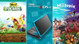 New Nintendo 2DS XL Launch Day