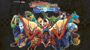 VIDEO: Monster Hunter Stories Official Trailer & Release Date