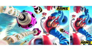 My Nintendo Rewards Adds ARMS Wallpapers