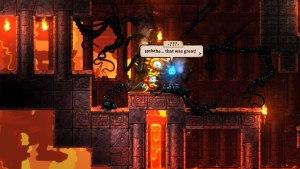 SteamWorld Dig 2 - PAX6