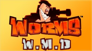 Worms W.M.D. Preview