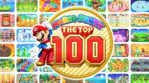 Mario Party: The Top 100 Compiles The Best Mini-Games Into One Collection