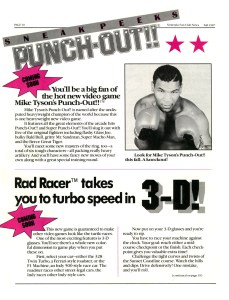 Nintendo Fun Club News - Fall 1987 - p10