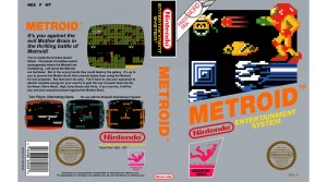 Metroid Review