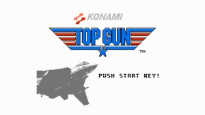 Top Gun (NES) Game Hub