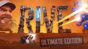 RIVE: Ultimate Edition Arrives On Switch This Week With 15% Discount