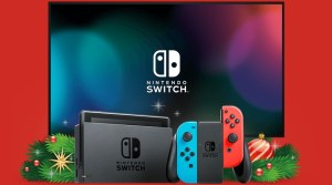 VIDEOS: Nintendo Switch Holiday Commercials