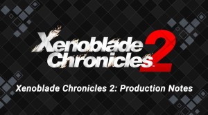 Xenoblade Chronicles 2 Upcoming Update Detailed