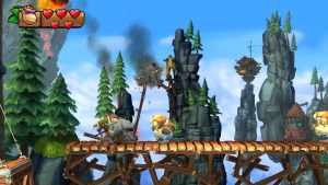 Donkey Kong Country Tropical Freeze-8