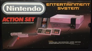 CES: Nintendo Announces New NES Configurations