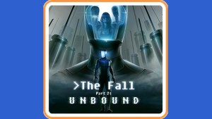 Fall Part 2: Unbound (Switch) Game Hub
