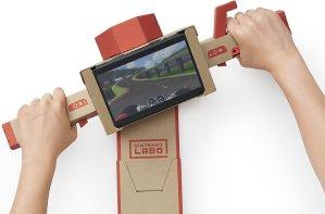 Nintendo-Labo-Driving