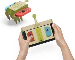 Nintendo-Labo-RC