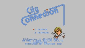 City Connection (NES) Game Hub
