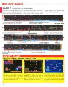 Official Nintendo Player's Guide Pg 74