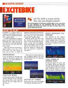 Official Nintendo Player's Guide Pg 88
