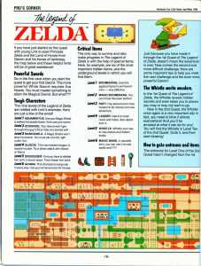 Nintendo Fun Club News April-May 1988 pg16