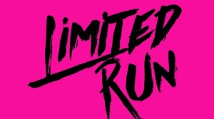 Limited Run Games Bringing 8 News Physical Games To Switch