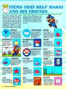 Nintendo Power | July August 1988 - pg 10