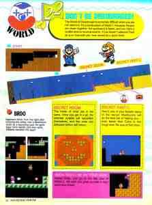 Nintendo Power | July August 1988 - pg 22