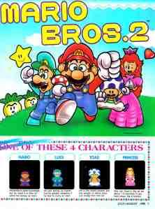 Nintendo Power | July August 1988 - pg 7