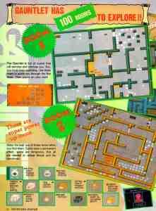 Nintendo Power   July August 1988 - pg 72